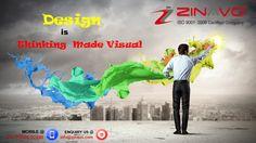 #ZINAVO is a leading Website design and development company in Bangalore. www.zinavo.ocm
