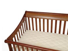 Snoozy Organic Cotton Waterproof Crib Mattress Pad Safe Stay On Corners 28 x 52 Toddler Bed Mattress, Crib Mattress, Crib Bedding, Toys R Us Canada, Babies R Us, Baby Registry, Toy Store, Cribs, Organic Cotton