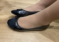 Ballerina Shoes, Ballet Flats, Ballerinas, Character Shoes, Tights, Dance Shoes, Sexy, Womens Fashion, Art