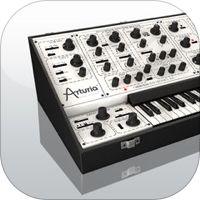 iSEM Synthesizer por Arturia