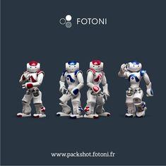 Aldebaran Robotics est une société de robotique, parmi les leaders mondiaux dans le domaine de la robotique humanoïde, notamment dans la sphère professionnelle.  #pluridisciplinaire #videos #graphisme #packshot  #photo #photography #photographie #studio #fotoni @fotoni.paris Sandro, It Works, Photos, Movies, Movie Posters, Paris, Robotics, Graphic Design, Photography
