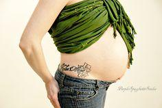 Maternity, Tattoo
