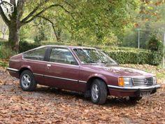 Opel Monza 2,8S de 1979 : Deuxième main 100000 kilometres