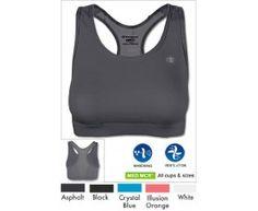 6e5628f305 CHAMPION Women s Absolute Workout Sports Bra – 7847 – Black