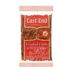 East End Crushed Chillies 75g   Buy Spice Online   Asia Market