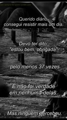 93 Melhores Imagens De Frases Tumblr Thinking About You Thoughts