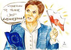 Jak dziś Polskę widzi Europa!