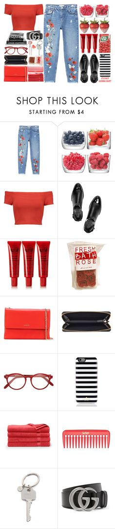 """""""Some paths can't be discovered without getting lost"""" by perfectharry ❤ liked on Polyvore featuring MANGO, LSA International, Alice + Olivia, Alexander Wang, Lucas' Papaw Ointment, Beautique, Lanvin, Vince Camuto, Cutler and Gross and Kate Spade"""