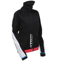 Cyklingskläder B'Twin - Cykeljacka 700 Dam B'TWIN - Varumärken 549:-