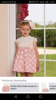 Girls Dresses, Flower Girl Dresses, Ideas Para, Wedding Dresses, Fashion, Dresses Of Girls, Bride Dresses, Moda, Bridal Gowns