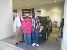 www.DriveBaby.com Thank you for your business Dorothy! #DriveBaby