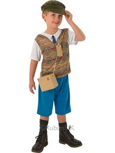 refugee costume - Google Search