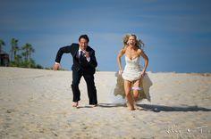Amazing Cabo Wedding! Best Destination Wedding in Mexico! Sunset da Mona Lisa and Cabo Del Sol Venues