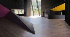 Museo Balenciaga en Getaria  AV62 Arquitectos