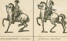 English Civil War Pistol (17th Century)