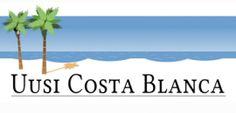 Uusi Costa Blanca – lehti nyt myös Online. Mielenkiintoisia artikkeleita täynnä oleva lehti tarjoaa suomalaisille lukijoille juttuja Costa Blancalta ja myös muualta Espanjasta. Lehdestä löydät myös haastatteluja ja Costa Blancan tapahtumakalententerin, jonka avulla löydät kivaa tekemistä alueelta...