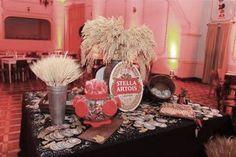 FESTAS TEMÁTICAS - Buffet de Comida Di Buteco - Cerimonial Myrian Lima: Decoração da Festa do Boteco do Bonifácio, SP