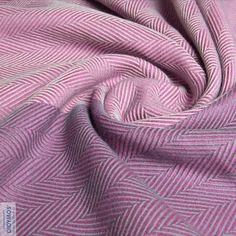 3296b0353b0 Didymos Baby Woven Wrap Lisca Flamingo wool