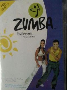 Zumba Dvd Beginners