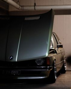 New hoops 📸 Bmw E21, Bmw 318i, E30, Bmw 3 Series, Classic Cars, Vans, Nice, Cars, Pimped Out Cars
