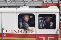 FDNY   Flickr - Photo Sharing! Fire Fighters, Firemen, Firefighters, Fire Department