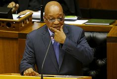 Zuma acknowledged receipt of formal objections to the proclamation of the Expropriation Bill after the DA petitioned him to send it back to Parliament