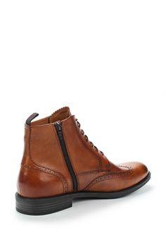 Ботинки Vagabond SALVATORE за 10 900 руб. в интернет-магазине Lamoda.ru b5e76a4049b