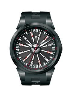 Kicking Off JCK/Couture 2014: 6 Las Vegas Watches for High Rollers