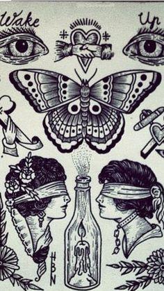 Knee Tattoo, Leg Tattoos, Arm Tattoo, Body Art Tattoos, Butterfly Tattoo Meaning, Butterfly Tattoo On Shoulder, Blackberry Tattoo, Chinese Symbol Tattoos, Be Brave Tattoo