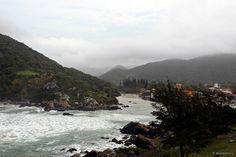 Praia do Matadeiro, Florianópolis-SC. Brasil.Paulo Waldehiny.