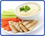 Healthy Snacks for Kids - USDHHS