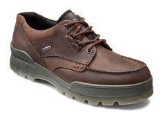 c9e78d08d TRACK II (Brown) Fashion Shoes, Mens Fashion, Weather Wear, Gore Tex
