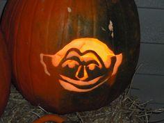 Count Dracula Pumpkin