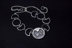 Gallery – Hare and Wolf Jewellery