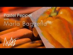 Pastel Pepper - YouTube