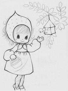50 desenhos de crianças para colorir, pintar, preparar atividades! - ESPAÇO EDUCAR