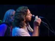The Waiting - Tom Petty & Eddie Vedder - YouTube