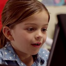 Microsoft believes education is the most important investment in the future.