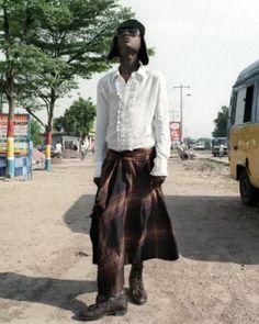 Homens do Congo