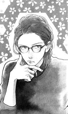 Tsubaki-chou Lonely Planet Vol.3 Ch.16 página 2 - Leer Manga en Español gratis en NineManga.com