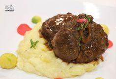 OSSOBUCO DE CERDO EN CERVEZA NEGRA Y PANELA | Lucero Vilchez Cocina