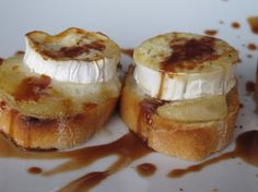 17 Maneras de comer más queso de cabra