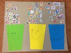 Jar, Preschool, Recycling, Activities, Environment, Craft, Sustainable Development, Jars, Glass