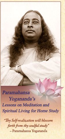 Learn To Meditate with Paramahansa Yogananda's Meditation and Spiritual Living for Home Study Yogananda Quotes, Indian Spirituality, Autobiography Of A Yogi, Yoga Master, Be My Teacher, Learn To Meditate, Self Realization, Daily Meditation, Learning To Be