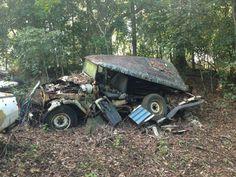 They killed it?! Toyota Land Cruiser FJ40