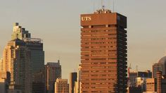Week 9: Modernism and Post Modernism: The UTS Tower