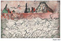 Xiong Liang illustration