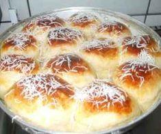 Receita de Pão doce rápido - Show de Receitas