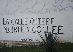 No es graffitti... es cultura