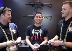 Evike NSRT SHOT Show 2015 #3